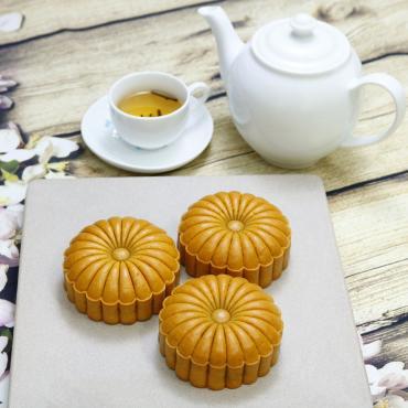 Công thức làm bánh trung thu truyền thống