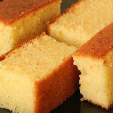 Công thức làm bánh bông lan ổ