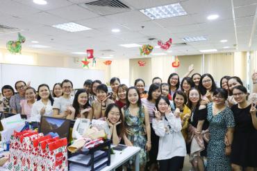 20.10.2020 - Ngày phụ nữ Việt Nam